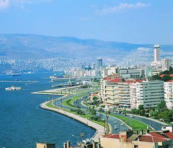 Croisières en Turquie