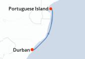Durban, Portuguese Island, Portuguese Island, Durban