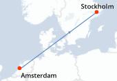 Amsterdam, Navigation, Navigation, Stockholm, Stockholm