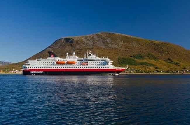 MS Nordkapp