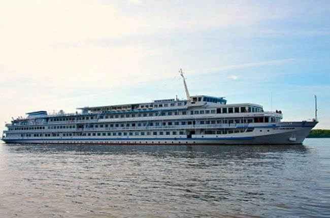 bateau m/s kandinsky