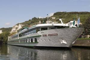 Seine Princess