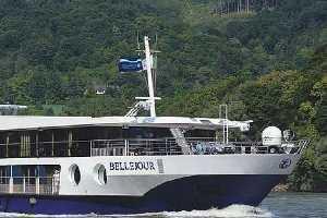 MS Bellejour