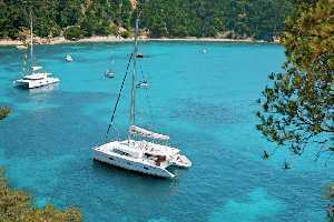 Catamaran Dream 60