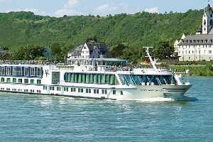 MS River Navigator