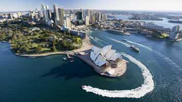 Austrália / Nova Zelândia