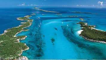 Caraïbes - Bahamas