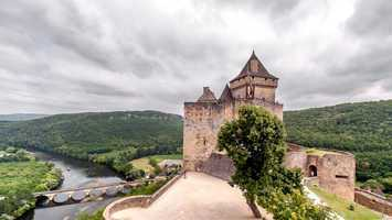 Garonne - Dordogne