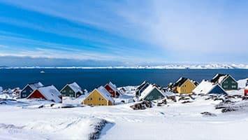 Gröenland