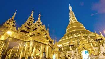 Irrawaddy - Birmanie