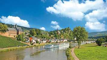 Rhin - Main - Moselle