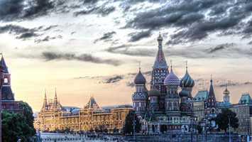 Rússia - Ucrânia