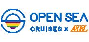 Open Sea Cruises X Axel